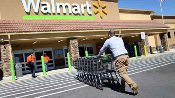 Walmart shuts 269 stores worldwide