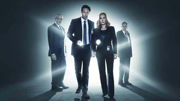 X-Files revival: I still want to believe, but can't