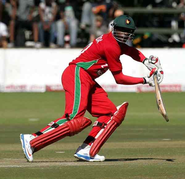 Sibanda, Vitori return for Bangladesh T20s