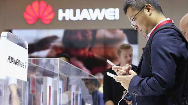 Huawei revenue jumps 70% in 2015 to $20bn