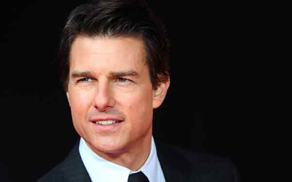 Tom Cruise confirmed to star in 'Mummy' reboot