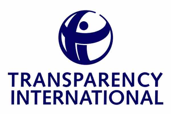 Bangladesh ranked 13th in TI corruption index