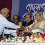 Ekushey Book Fair in Bangladesh