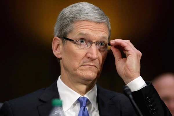 FBI 'may be able to unlock iPhone'