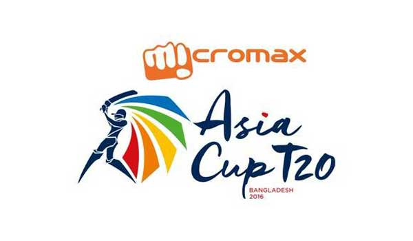 Full list of squads for Asia Cup Twenty20 2016 in Bangladesh