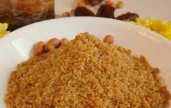 Atte ki churi, a different recipe
