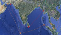 Bangladesh scraps China-proposed deep sea port