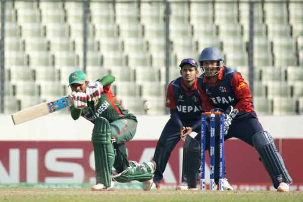ICC U19 WC: Bangladesh reach semi-final