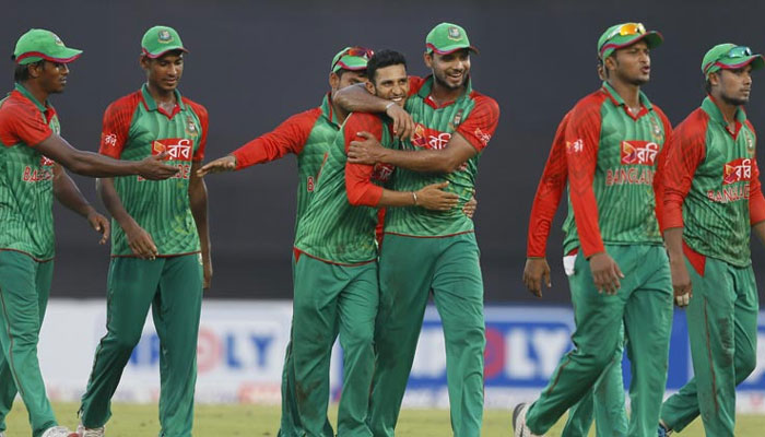 Bangladesh aim to shift ODI momentum into T20I at home