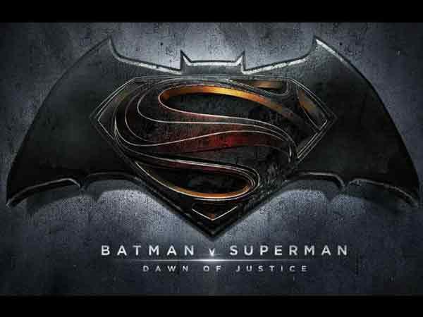 Catch a glimpse of the Batmobile in this new 'Batman vs Superman' clip