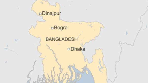 Bangladesh Hindu priest beheaded 'by IS'