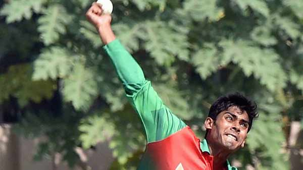 Huge wins for Bangladesh and South Africa