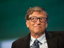 The crazy thing Bill Gates used to do to monitor workplace productivity