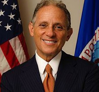 US EXIM Bank Chief Hochberg in Bangladesh