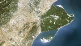 Water rights threaten Spanish wetland