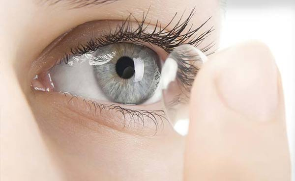 Smart contact lens help predict glaucoma progression