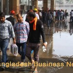 Bangladesh apparel factory fire