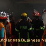 Bangladesh apparel factory fire