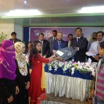 IBBL gives scholarship