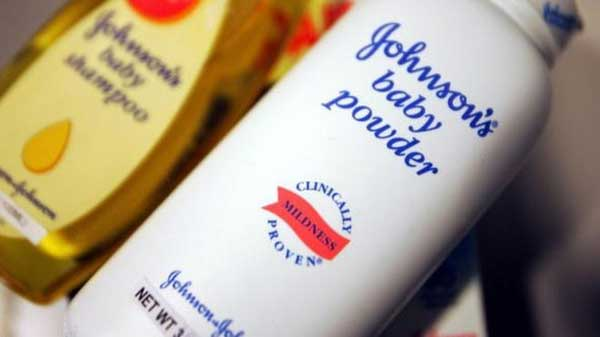 Johnson & Johnson to pay $72m over talc-linked cancer death