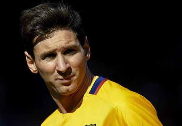 Messi undergoes further tests for kidney problems