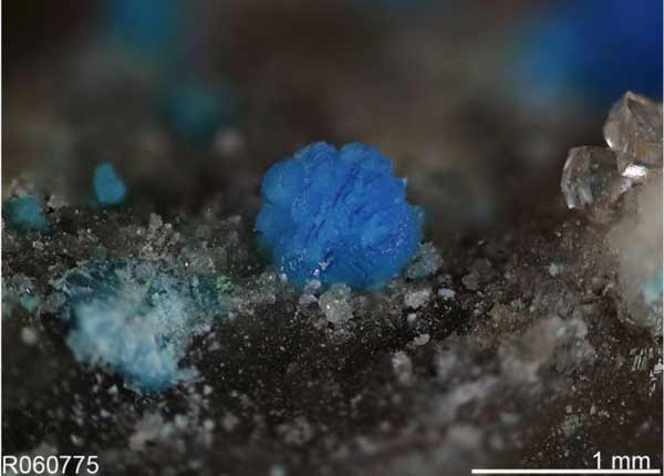 Earth's rarest minerals catalogued