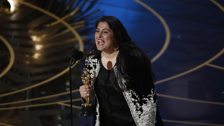 Pakistan wins documentary short subject Oscar