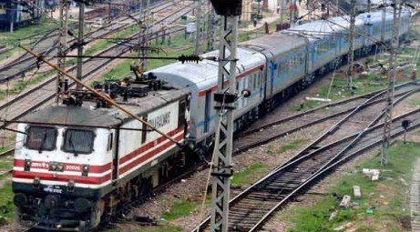 Indian LHB coaches