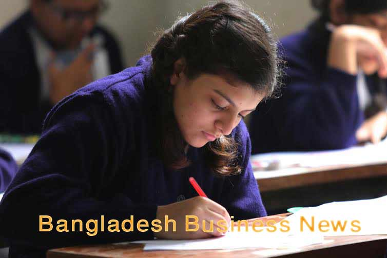 SSC exams begin in Bangladesh