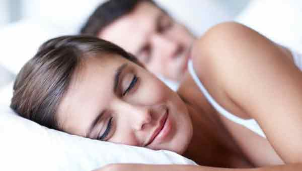 Want to boost your memory? Getting good night's sleep is key