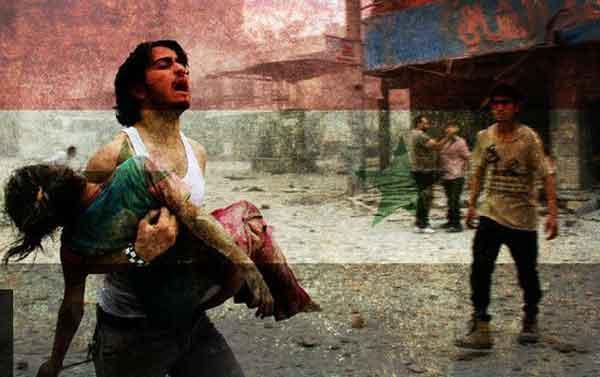 Syria takes Turkey 'violations' to UN