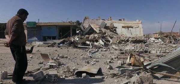 UN expands Syria aid amid truce