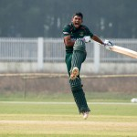 Bangladesh v West Indies, U-19 World Cup