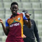 Springer leads West Indies Under-19s in final