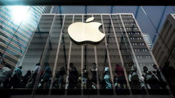 Apple to sell up to $12bn in bonds