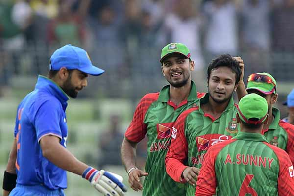 Asia Cup: Bangladesh – a real threat at home