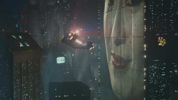 Blade Runner 2 has a curious release date