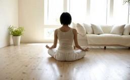 Meditation help veterans manage chronic pain