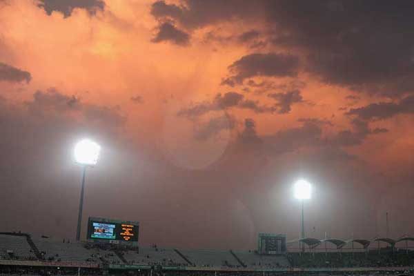 Rain in the air as India, Bangladesh open Asia Cup in Dhaka