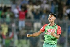 Bangladesh's Mustafizur not thinking about money, wants to do well in IPL