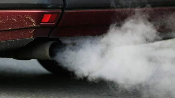 New legal threat over UK air pollution