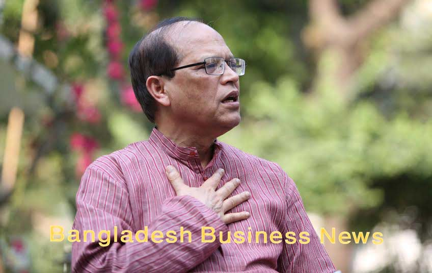 Atiur wants to save financial system, Bangladesh image