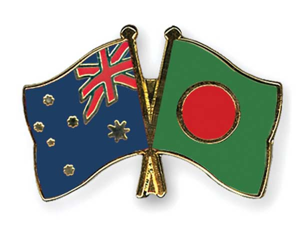 Bangladesh, Australia hold bilateral consultation