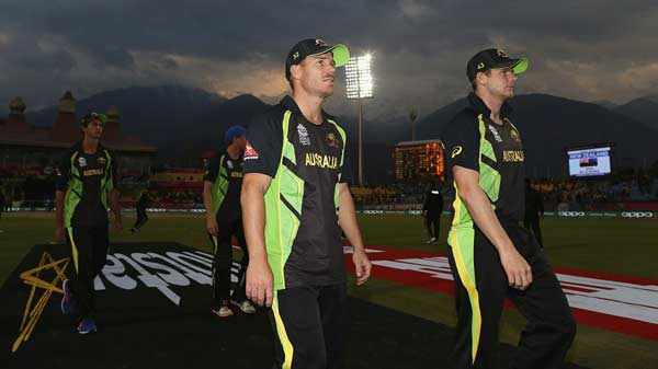 WCT20: Australia, Bangladesh fight for survival