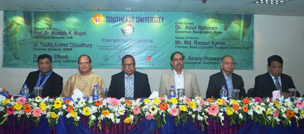 Aitur says MSMEs key to Bangladesh's upper middle income transition