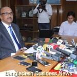 Bangladesh Bank Governor