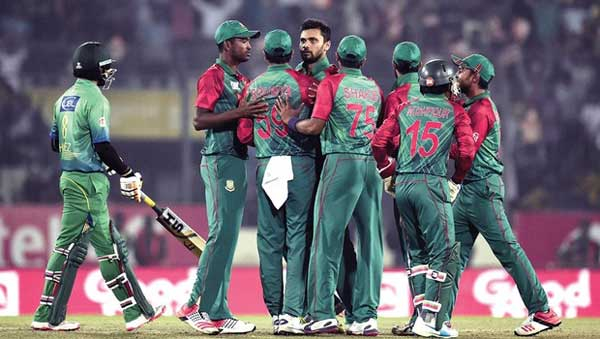 Bangladesh ready for the long haul