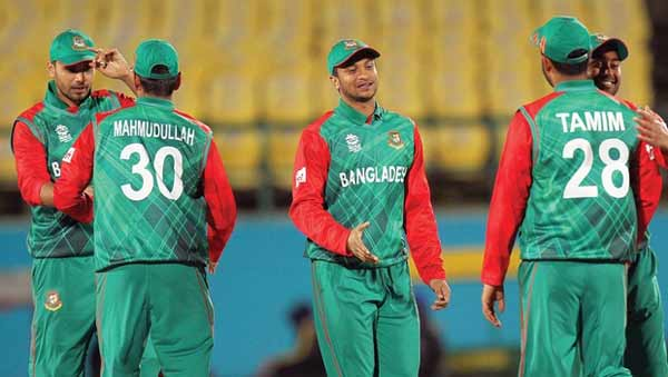 Bangladesh: From minnow to a title challenger
