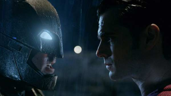 Batman v Superman takes $424m at global box office