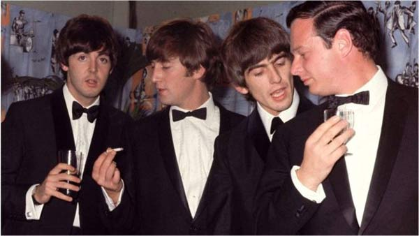 McCartney bid to Get Back Beatles songs